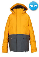 BURTON Kids Hot Spot Jacket yolky/bog