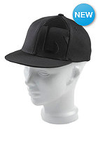 BURTON Kids Hugo Flexfit Cap true black