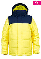 Kids Icon Puffy Jacket peeps