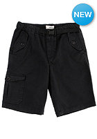 BURTON Kids Logo Chino Short true black
