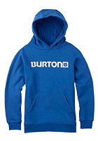 BURTON Kids Logo Horizontal Hooded Sweat brooke