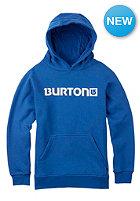 BURTON Kids Logo Horizontal Hooded Sweat brooke