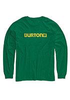 BURTON Kids Logo Horizontal Longsleeve jelly bean
