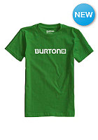 BURTON Kids Logo Horizontal S/S T-Shirt acres