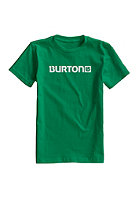 BURTON Kids Logo Horizontal S/S T-Shirt jelly bean