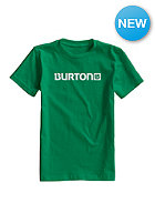 BURTON Kids Logo Horizontal S/S T-Shirt jelly bean