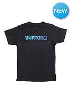 BURTON Kids Logo Horizontal S/S T-Shirt true black