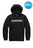 BURTON Kids Logo Horizontal true black