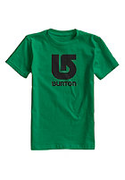 BURTON Kids Logo Vert S/S T-Shirt jelly bean