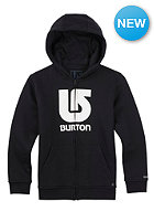 BURTON Kids Logo Vertical true black