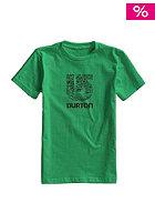 BURTON Kids Logo Vertikal irish green