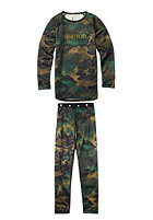BURTON Kids LWT Set hickory pop camo