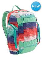 BURTON Kids Metalhead Backpack picnic stripe
