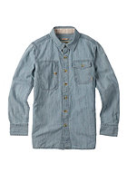 BURTON Kids Mill L/S Shirt chambray