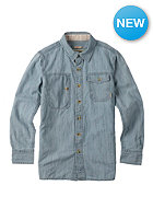 BURTON Kids Mill Longsleeve chambray