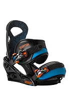 BURTON Kids Mission Smalls 2014 black/orange