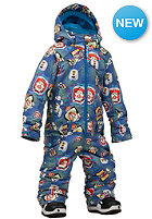 BURTON Kids MS Striker One Piece Snowsuit ms boys pixar print