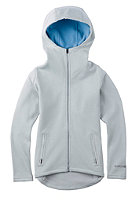 BURTON Kids Negani Fleece high-rise heather
