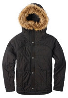 BURTON Kids Plato Jacket true black
