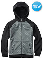 BURTON Kids Scoop Hooded Sweat monument mini dot