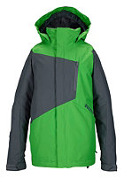 BURTON Kids Shear Jacket c-prompt/bog