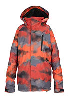 BURTON Kids Shear Jacket fang apocalypse