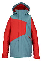 BURTON Kids Shear Jacket goblin/fang