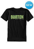 BURTON Kids Slime S/S T-Shirt true black