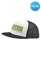 BURTON Kids Slime Trucker Cap true black