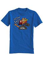 BURTON Kids Snowcat S/S T-Shirt brooke