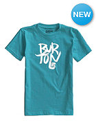 BURTON Kids Stacked S/S T-Shirt gulfstream