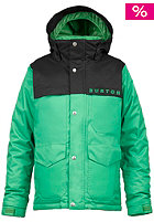 BURTON Kids Titan Jacket turf/true black