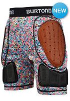 BURTON Kids Total Impact Short sweetp confetti flrl