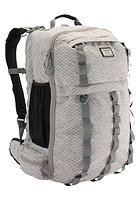 BURTON Kids Traverse Backpack gry hthr dimnd rpstp