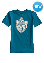 BURTON Kids Tuque S/S T-Shirt heather cerulean