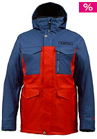 BURTON Kids TWC Cannon Jacket atlantic/burner