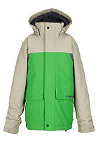 BURTON Kids TWC Headliner iron gry/c-prmpt/bog