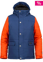 BURTON Kids TWC Shackleton Jacket atlantic/burner