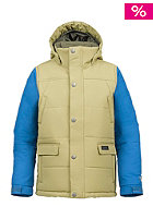 BURTON Kids TWC Shackleton Jacket dark chino/riptide