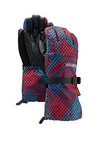 BURTON Kids Vent Glove checkers print