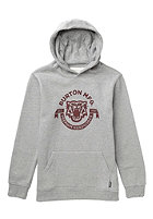 BURTON Kids Wildcat Sweat heather grey