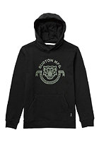 BURTON Kids Wildcat Sweat true black