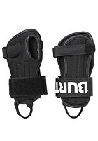 BURTON Kids Youth Wrist Guards true black