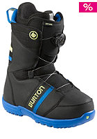 BURTON Kids Zipline Boa Boots next level blue
