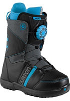 BURTON Kids Zipline Boot 2014 black/gray/blue