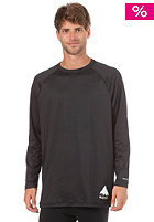 BURTON Lightweight Crew Shirt 2013 true black