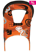 BURTON Loback logo camo