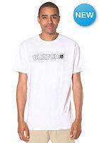 BURTON Logo Horizontal stout white