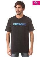 BURTON Logo Horizontal true black