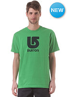 BURTON Logo Vertical S/S T-Shirt acres